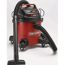 Craftsman 12004 6 Gallon 3 Peak Hp Wet/dry Vac