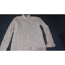 Camisa Vintage Red Mediana