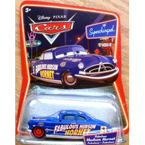 Cars Disney Fabulous Hudson Hornet. Super Dificile ! ! ! !