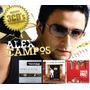 Alex Campos (tiempo De La Cruz, Al Taller Del, Como Un Ni�o)