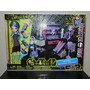 Monster High Colores Aterradores Nueva Sellada Original Pm0