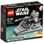 Lego 75033 Microfighter: Imperial Star Destroyer, Importado