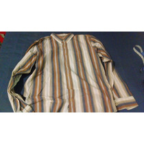 Camisa Industrial Exchange L/g