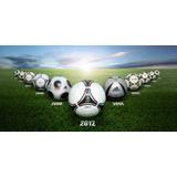 Balones Adidas Match Ball De Las Eurocopas 1984-2012
