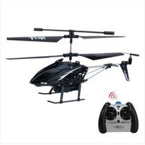 Infrarrojos Helicóptero De Control Con Cámara