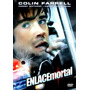 Dvd Enlace Mortal (phone Booth) 2002 - Joel Schumacher