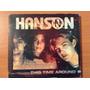 Hanson This Time Around Cd Sencillo