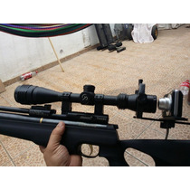 Soporte Montura Camara Mira Telescopica Rifle Binoculares