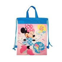 Lote De 10 Mochilas Bolsas Mimi Minnie Mouse