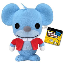 Funko Serie Simpsons Peluche Itchy Hm4