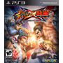 Street Fighter X Tekken Ps3 .: Ordex:.