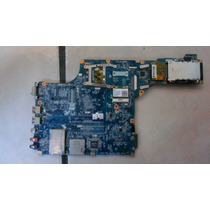 Motherboard Sony Vaio Vgn-cs170f, Pcg-3c1p
