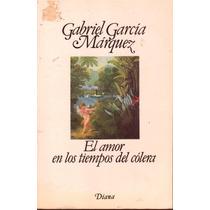 El Amor En Los Tiempos Del Colera G. García Márquez (pm0)