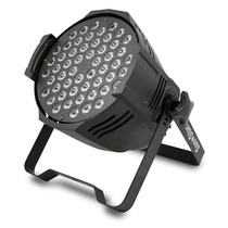 Lampara Wash Led 54x3w Rgb Wide 162 Sunstar