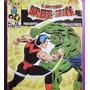 El Asombroso Hombre Araña # 64, Presenta Los Vengadores 1989