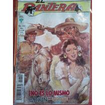 El Pantera #151, No Es Lo Mismo Catrin Que Charro, Ed 2005