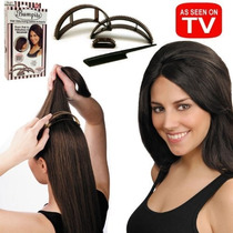 Hair Bumps Sin Color Volumen Al Cabello En Segundos Bumpits