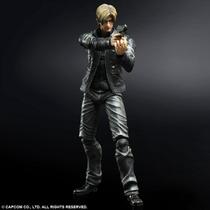 Leon S Kennedy Resident Evil Play Arts