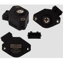Sensor Tps Vw Cabrio, Golf, Jetta, Passat; Op4