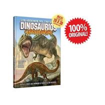Libro De Dinosaurios Carnivoros