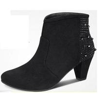 Moda Bota Botin Zapato Pumps Talla 5 Tierra Bendita Hm4