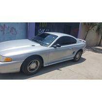 Ford Mustang 1996/ 6 Cil. Todo Pagado/ Motor Caja 100%