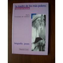 Teresa De Calcuta-madre De Los Mas Pobres-ilust-ma.fdez-pm0