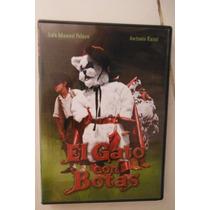 Pelicula El Gato Con Botas Luis Manuel Pelayo 1961 Movie Dvd