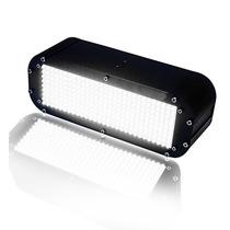 Luz Efecto Estrobo 261 Hyper-leds Luz Blanca 2 Modos Xaris.