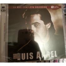 La Mas Completa Coleccion Luis Angel. Nuevo Y Original