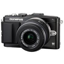 Olympus E-pl5 16mp Con Lente 14-42mm Camara Digital Epl5