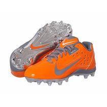 Tachones De Americano Nike Speed Lax 4.5 Mex
