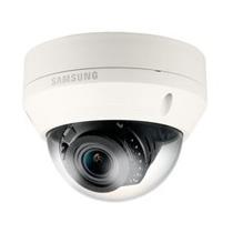 Camara Ip Samsung Tipodomo 2mp Hd Ir D/n Vídeo Análisis/an