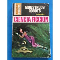 Ciencia Ficción Editorial Bruguera 1973