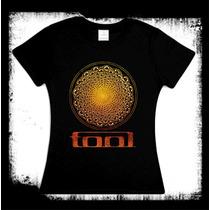 Tool - Eyes Camiseta Y Blusa Rock Alternativo Perfect Circle