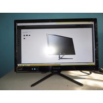 Monitor Lenovo Pantalla Ips Led 22 Pulgadas Boton Tactil