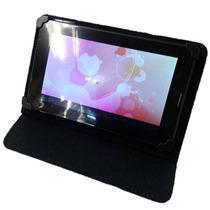 Funda Universal Para Tablets De 7 A 9 Pulgadas Mas Regalo
