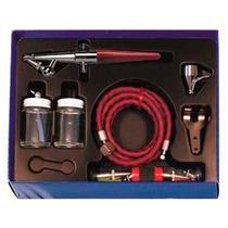 Aerografo Paasche H-set Kit Completo Maa