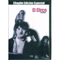 El Circo / Chaplin, Edicion Especial / Formato Dvd