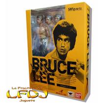 Bruce Lee: S.h. Figuarts - Bruce Lee -lfdj-
