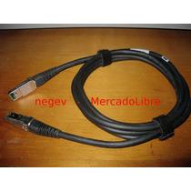 Cable Hssdc2-hssdc2 Fiberchannel Copper 2m. Emc Storage Raid
