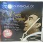 Lo Esencial De Don Pedro Vargas. 3 Cd�s + 1 Dvd. Nuevo