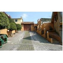 Casa En Condominio En El Contadero, Arteaga Y Zalazar