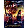 Dvd La Momia: La Tumba Del Emperador Dragon (2008) - Rob Coh