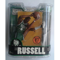 2007-08 Mcfarlane Basketball Legends Series 3 #40 Bill Russe