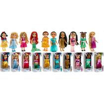 Muñecas Disney Store Animators 2015 Colección Varios Modelos