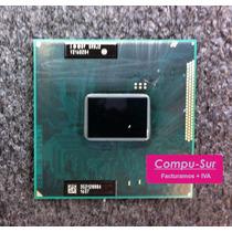 Procesador Intel B920 B940 B960 B970 Socket G2 Laptop