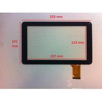 Touch Tablet 9 Pulgadas Color Tab Ctab0914bf Flex Gt10ph725