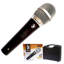 Microfono Alambrico Profesional Kapton Mod Kmi-50