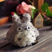 Mi Vecino Totoro Pequeño Peluche De 9cm